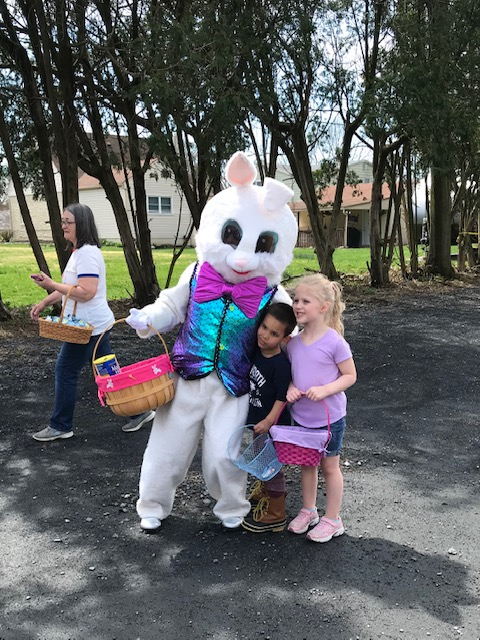 Easter Egg Hunt 2019